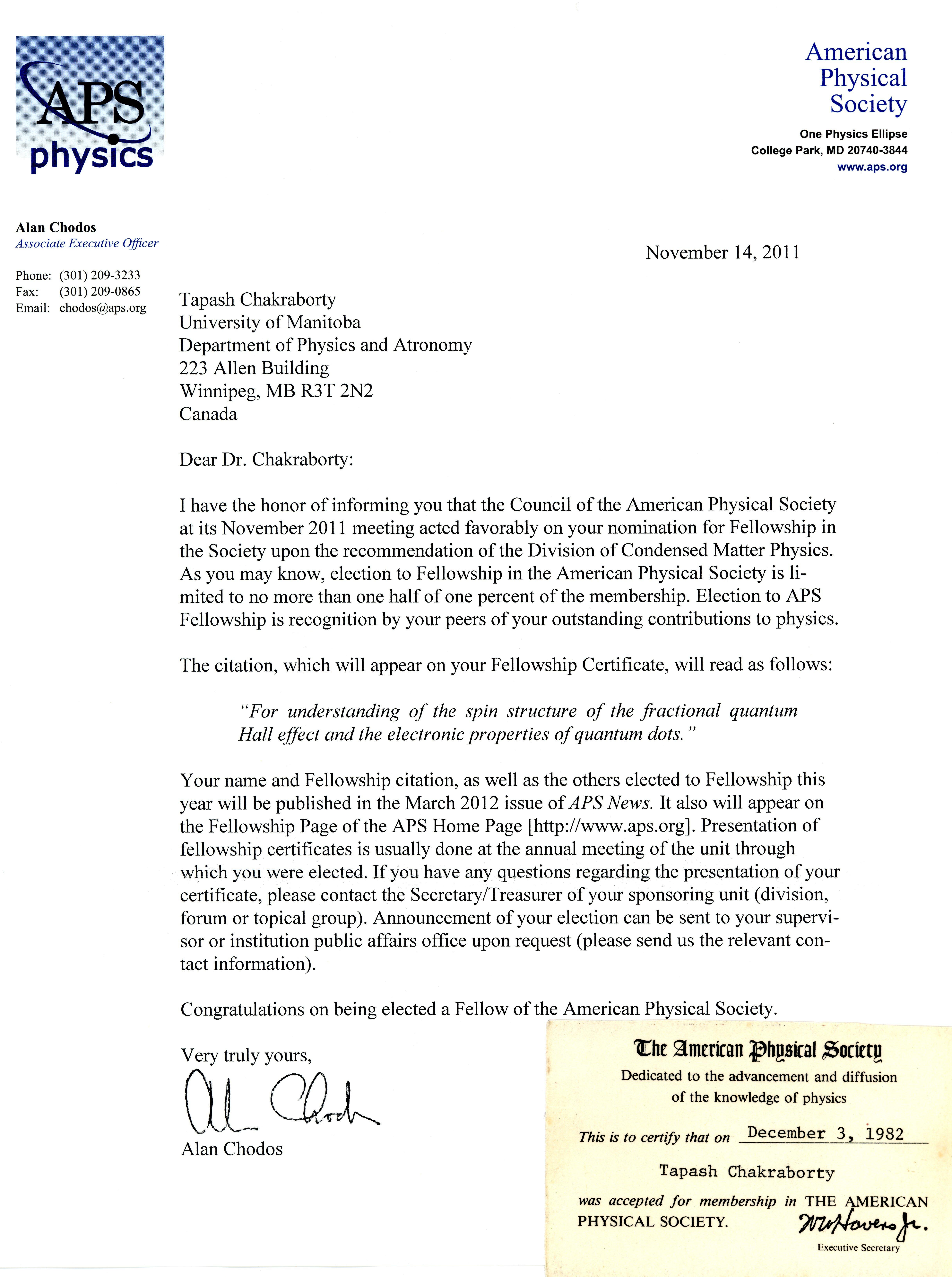Cover letter physics professor uncategorized